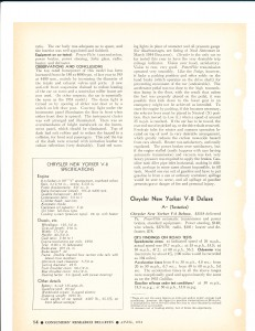 Five 1954 Automobiles Pg 2