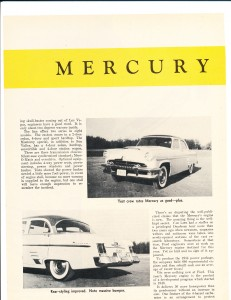 1954 Mercury Road Test Pg 3