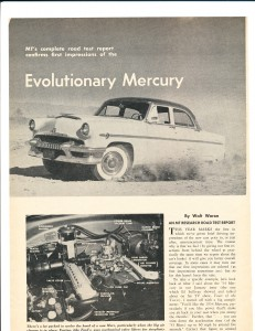 Evolutionary Mercury Pg 1