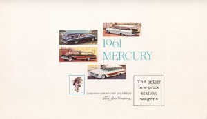 1961 Mercury Station Wagons Pg 8