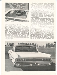 Mercury Meteor 800 Road Test Pg 4