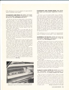 Consumer Reports April 1961  Auto Buying Gui4de Pg 6