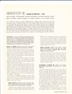 Consumer Reports April 1961  Auto Buying Gui4de Pg 12