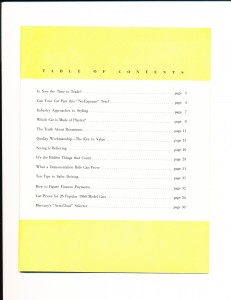 New Car Buyers' Guide - 1960_0003
