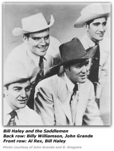 Bill Haley & the Saddlemen