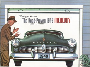 The Road Proven 1949 Mercury 01