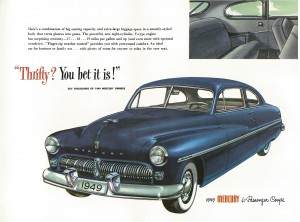 The Road Proven 1949 Mercury 03