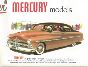 The Road Proven 1949 Mercury 05