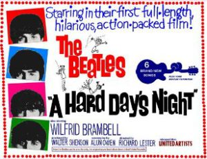 Beatles First Movie