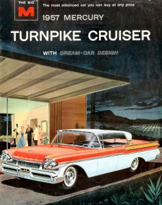 57 Turnpike Cruiser Pg 1
