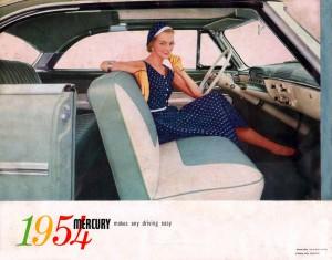 1954 Mercury Page 15