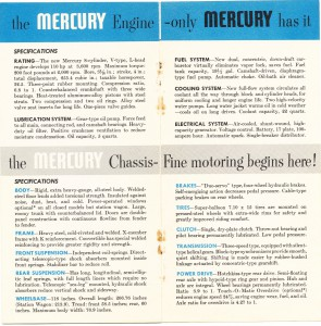 1949 Mercury Quick Facts Pg 4