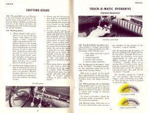 1950 Mercury Manual-10-11