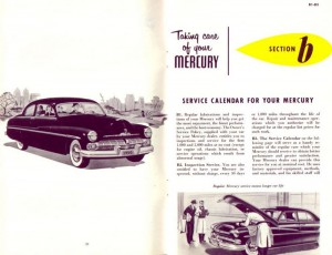 1950 Mercury Manual-20-21