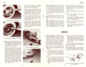 1950 Mercury Manual-30-31
