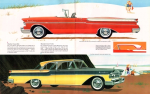 1957 Mercury Brochure-10-11
