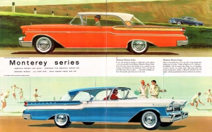 1957 Mercury Brochure-14-15