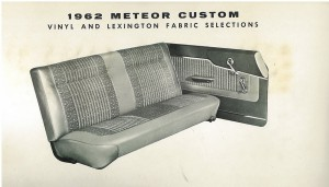 1962 Mercury Meteor Upholstery Selections 04