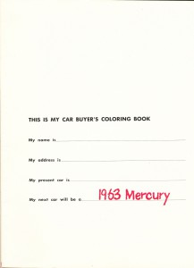 1963 Car Buyers Coloring Book_0004