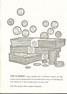 1963 Car Buyers Coloring Book_0015