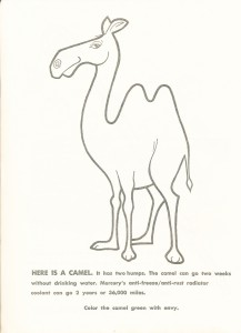 1963 Car Buyers Coloring Book_0017