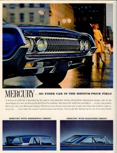 1964 Mercury and Comet-02