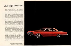1964 Mercury and Comet-04-05
