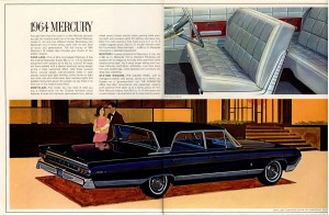 1964 Mercury and Comet-08-09