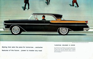 57 Turnpike Cruiser Pg 5